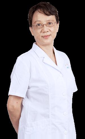 陈燕(集团会诊医生)